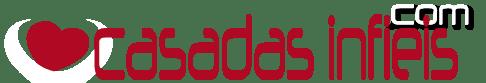 Casadas Infieis Logo