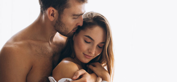 Casadas Carentes Rendem-se Aos Encantos de Outros Homens